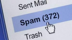 Kampanye Terbesar, Spamer Gunakan Jutaan Alamat Email