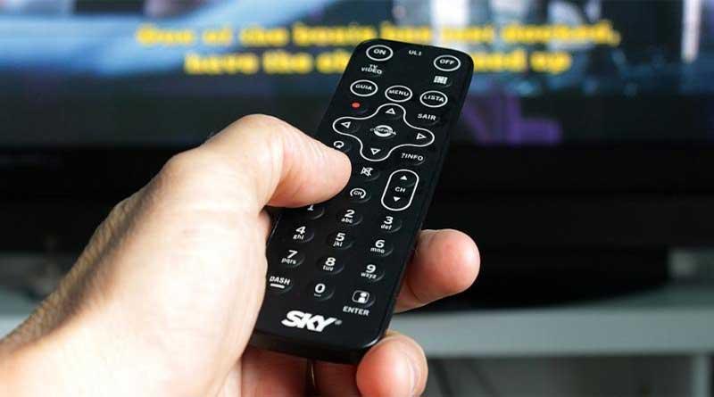 Teknologi Baru Ini Ubah Benda Jadi Remote TV