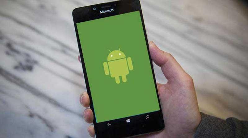 Sekarang Ponsel Pintar Android Tersedia di Microsoft Store