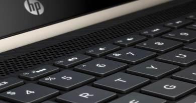 Ada Keylogger Tersembunyi di Notebook HP