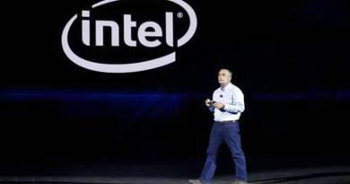 CEO Intel: Perbaikan untuk Kelemahan Pada Chip Akan Segera Hadir