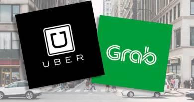 Uber Jual Bisnisnya di Asia Tenggara ke Grab