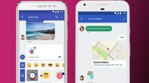 Google Luncurkan Layanan Pesan Singkat (SMS) Baru