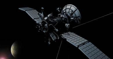 Peretas Bobol Satelit Milik Perusahaan Keamanan