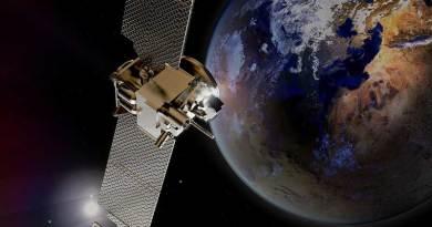 Faceboot Buat Satelit Internet Setelah Tutup Proyek Dronenya