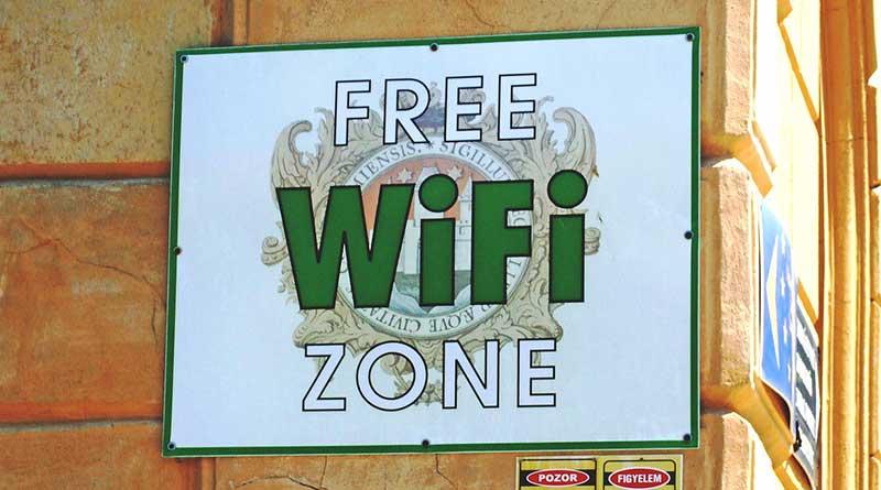 Sediakan WiFi Gratis Google Tingkatkan Akses Internet di Nigeria