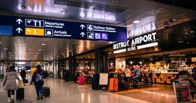 Peretas Jual Akses Sistem Keamanan Bandara Seharga 10 Dolar
