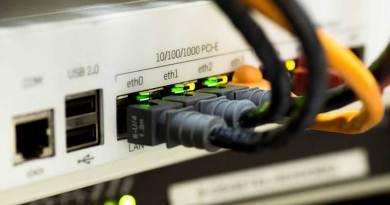 Ancaman Baru Internet, Kenaikan Permukaan Laut