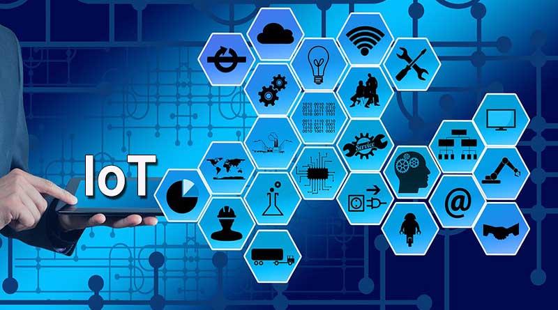 Negara Bagian Pertama dengan Undang-Undang untuk IoT