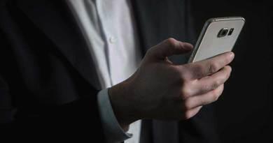 Survei Kepemilikan Smartphone, Indonesia Ada di Peringkat ke-24