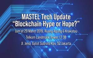 MASTEL Tech Update