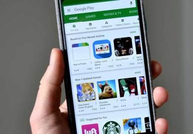 Hasil Penelitian Temukan 2.000 Lebih Aplikasi berbahaya di Google Play Store