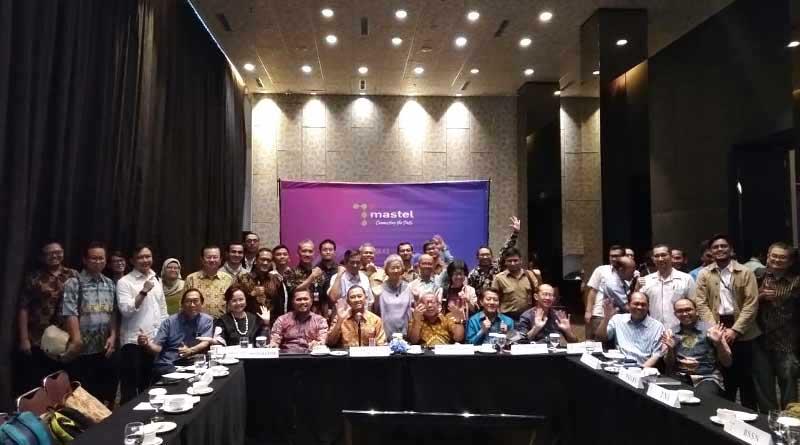 Forum Discussion Group mengenai Kedaulatan Siber dan Data