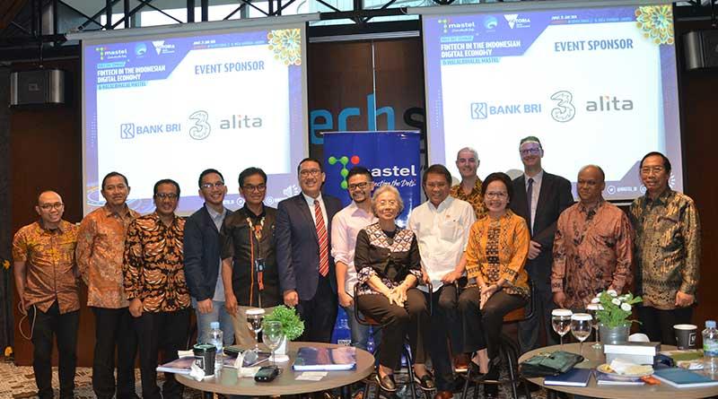 Seminar: Fintech & Digital Economy Ecosystem in Indonesia