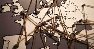 Google Umumkan Kabel Bawah Laut Baru Hubungkan Eropa dan Afrika