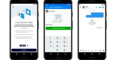 Facebook Luncurkan Sistem Pembayaran Baru yang Berfungsi di Facebook, Instagram, WhatsApp, dan Messenger