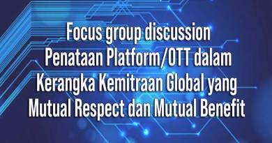 FGD Platform OTT