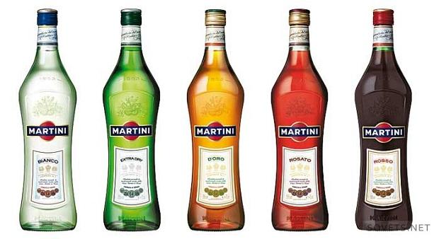 Drink martini sprite bianco Martini Bianco
