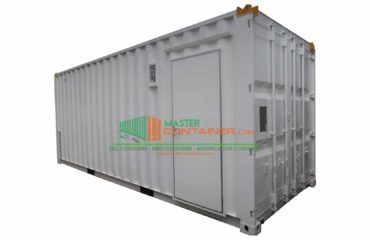 Offshore Storage Container