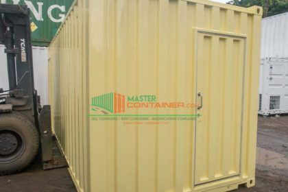 Loket Container