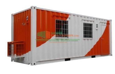 Jual Container Depok
