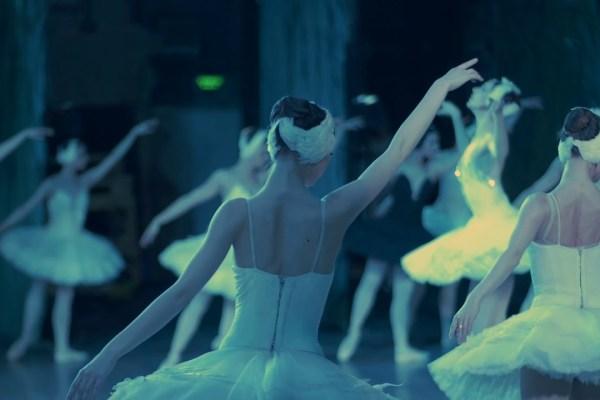Casse-Noisette – Les ballets racontés