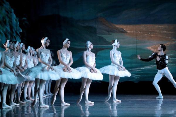 Les ballets russes : un renouveau pour la danse