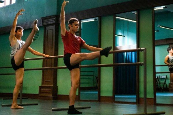 """Le film """"Yeh Ballet"""" : un """"Billy Elliot"""" aux saveurs orientales"""