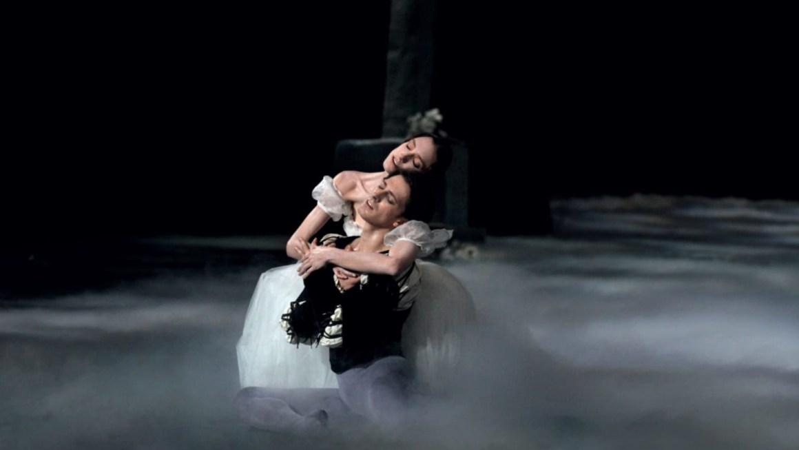 Giselle – Les ballets racontés
