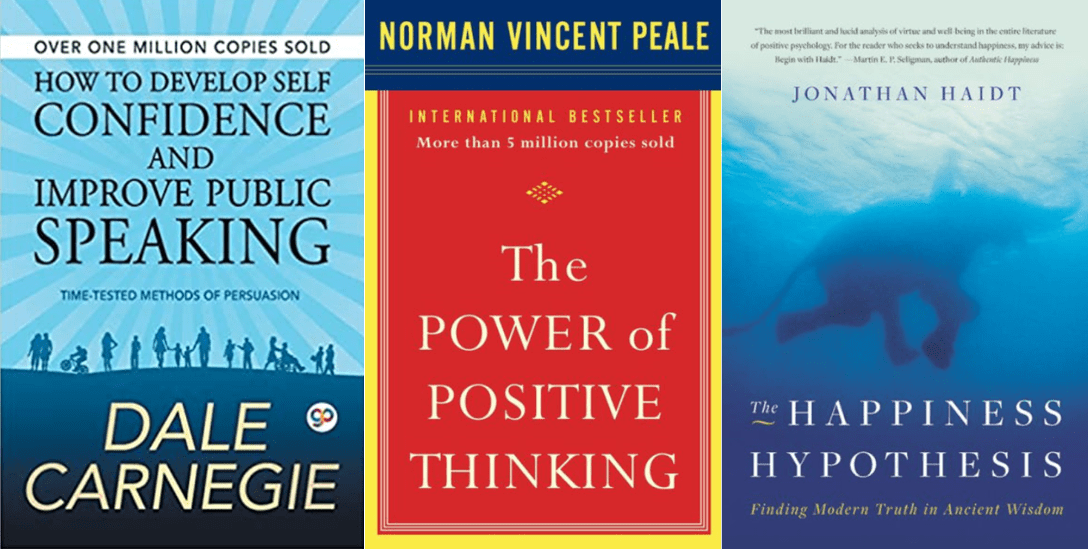 Best Self Help Books: Time-Tested Self Improvement Classic Reads