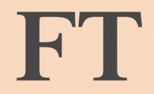 Ranking Financial Times