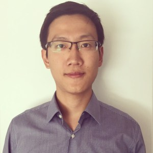 HONGTAO GAO, Assistant Financial Manager en JiangHai Investment Group (Shanghái)