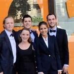 EADA MiM Students Create Business Plans for Entrepreneurs