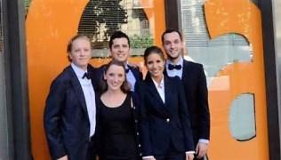 Mystone team