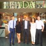 From EADA to the Primavera Sound Festival in Barcelona