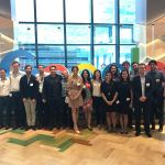 Singapore, a trip to the future and innovation technology