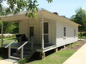 Elvis's Birth House Tupelo Mississippi
