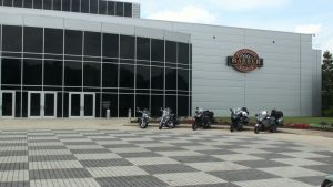Barber Motorsport Museum Birmingham AL.