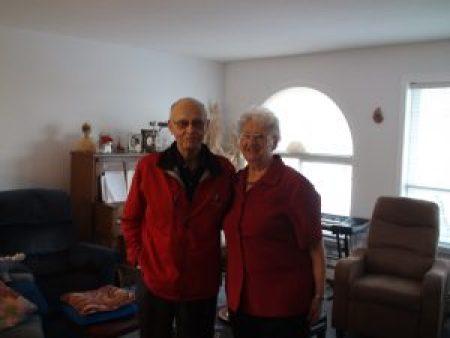 My Uncle & Aunt