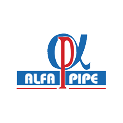 Alfa Pipe for pipes and chemicals