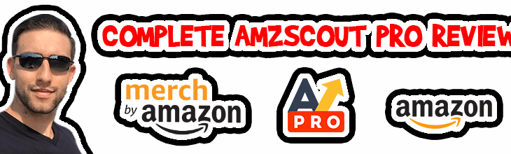Complete Full In Depth AMZScout Review