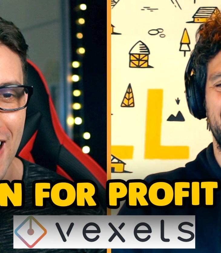 Vexels Review