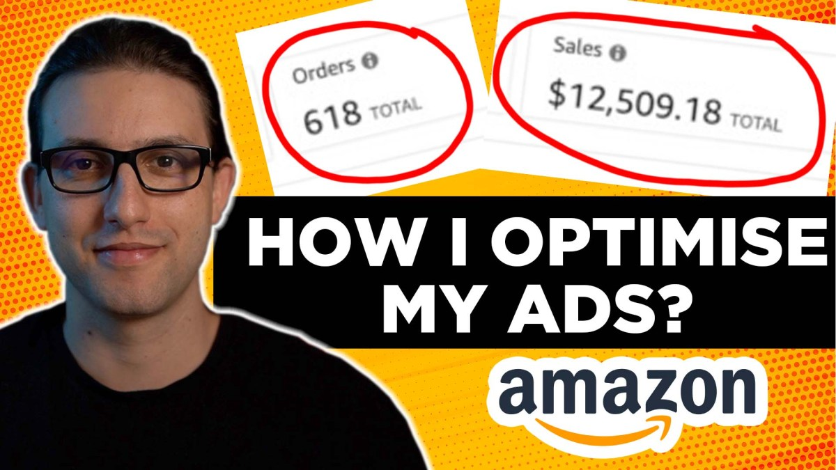 Amazon Advertising PPC Optimization - How To Optimize Amazon PPC Campaigns With Sellics Benchmarker