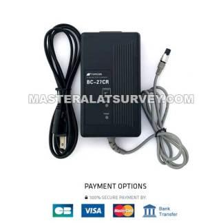 harga jual charger total station topcon gts
