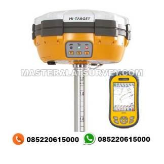 Jual GPS Geodetik Hi Target V30 RTK
