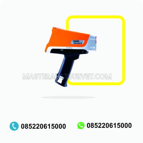 XRF Analyzer Vanta Element S (SDD) (PIN)