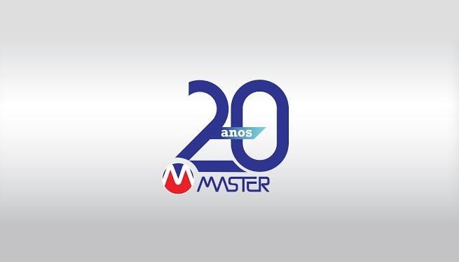 20 anos master