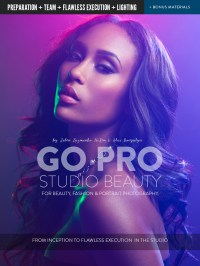 Lighting Lesson: How I Use Color Gels in My Studio Beauty ...