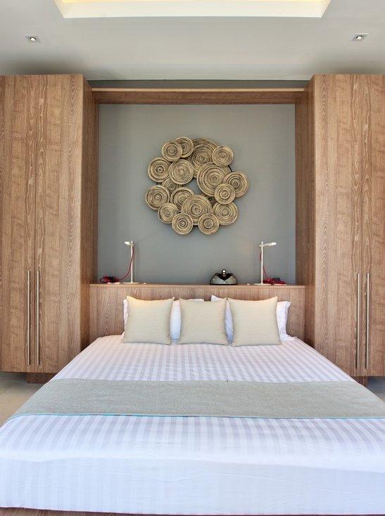 50 Beautiful Bedroom Designs Found on Pinterest - Master ...