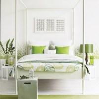 8 Intense Tropical Bedroom Designs  Master Bedroom Ideas